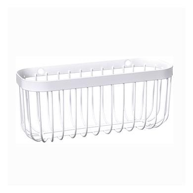 Vassoio doccia Neo 1 ripiano bianco