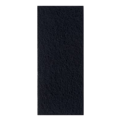 Tampone per carta abrasiva per metallo DEXTER 115 x 280000 x 280 mm
