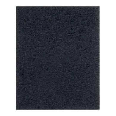 Tampone per carta abrasiva per legno / vernice DEXTER 100 x 125000 x 10 mm
