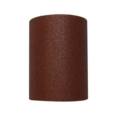 Rotolo di carta abrasiva grana 80