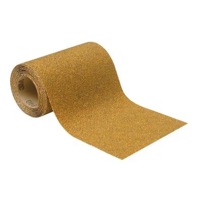 Rotolo di carta abrasiva 3M Sandblaster™ per legno / vernice grana 40