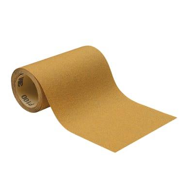Rotolo di carta abrasiva 3M Sandblaster™ per legno / vernice grana 100