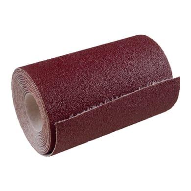 Rotolo di carta abrasiva DEXTER 856043 per legno grana 180