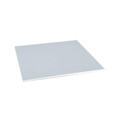 Lastra per controsoffitto GYPROC Activair 600 x 600 x 9.5 mm