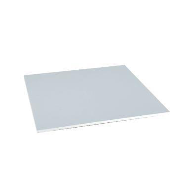 Lastra per controsoffitto SAINT GOBAIN Minerval 600 x 600 x 10 mm