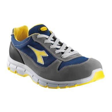Scarpe e calzature antinfortunistica