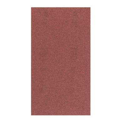 Set di fogli abrasivi BOSCH per legno / vernice grana 80/120/180, 10 pezzi