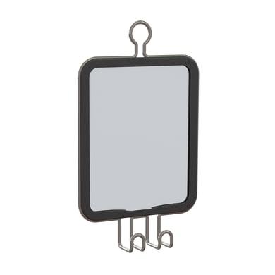 Specchio con cornice bagno rettangolare Remix L 15 x H 25 cm SENSEA