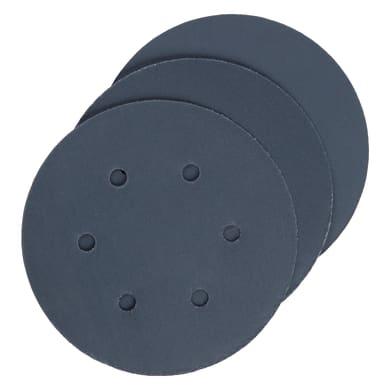 Disco abrasivo velcro ® multiforato DEXTER grana 1000
