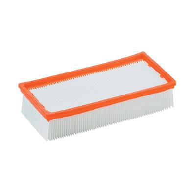 Filtro per aspiratore carta KARCHER per pro nt 400