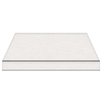 Tenda da sole a bracci estensibili manuale TEMPOTEST PARA' L 2.4 x H 2 m Cod. 4015/81 avorio
