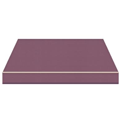 Tenda da sole a bracci estensibili TEMPOTEST PARA' L 2.4 x H 2 m Cod. 91 viola
