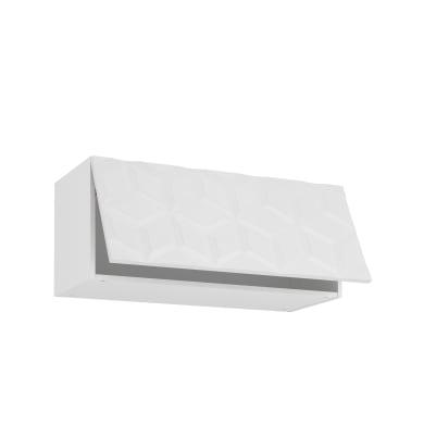 Pensile bianco L 156.7 cm