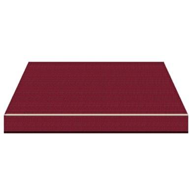 Tenda da sole a bracci estensibili TEMPOTEST PARA' L 3 x H 2 m Cod. 407/11 rosso