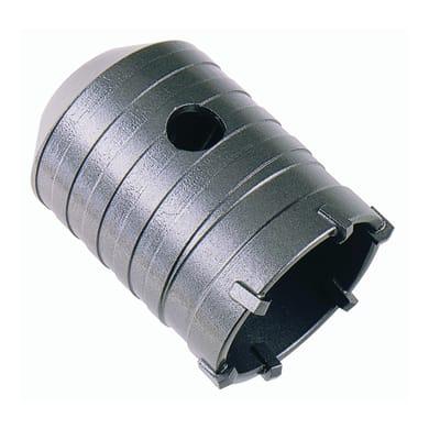 Punta a corona in acciaio Ø 45 mm