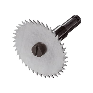 Fresa per trapano cilindrico WOLFCRAFT Ø 45 mm