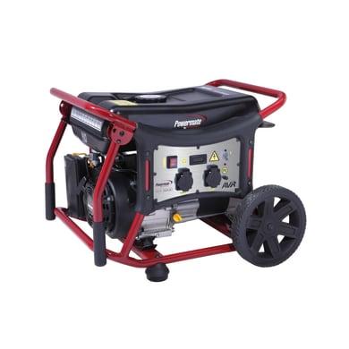 Generatore di corrente POWERMATE WX 3200 2950 W