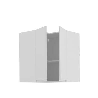 Pensile bianco L 138.9 cm