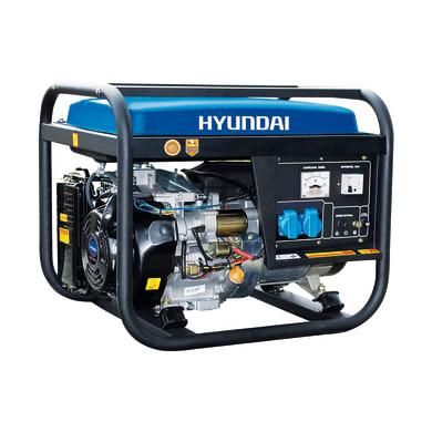 Generatore di corrente HYUNDAI 65126 5000 W