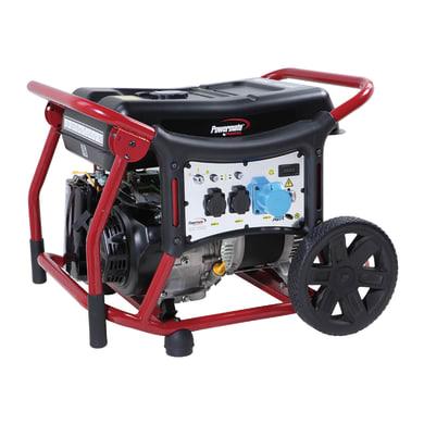 Generatore di corrente POWERMATE WX 6200 5800 W