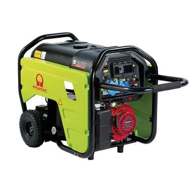 Generatore di corrente PRAMAC S5000 5000 W