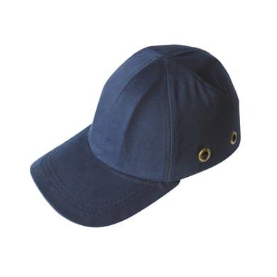 Cappellino antiurto DEXTER Diametro 53 cm