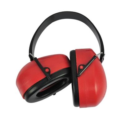 Cuffia auricolare con archetto SNR 29 dB DEXTER