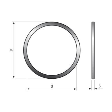 Lama per sega circolare Ø 30 mm