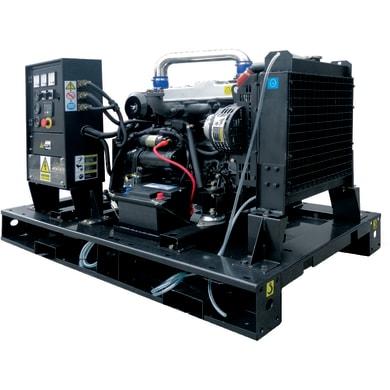Generatore di corrente HYUNDAI 11000 W