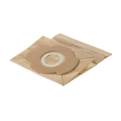 Sacchetto di aspirazione BOSCH carta 1.8 L 5 pezzi