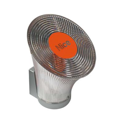 Lampeggiante per automatismi NICE HOME FL200 24 V