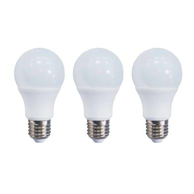 Lampadina LED E27 standard bianco freddo 14W = 1521LM (equiv 100W) 300° LEXMAN