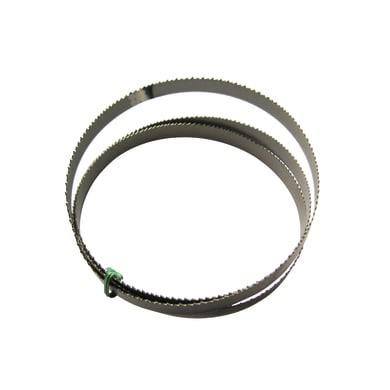 Lama per sega a nastro per metalli non ferrosi L 1300 mm