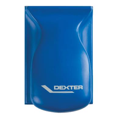 Tampone per carta abrasiva per gesso DEXTER 70 x 100 x 100 mm