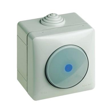 Pulsante BTICINO Idrobox