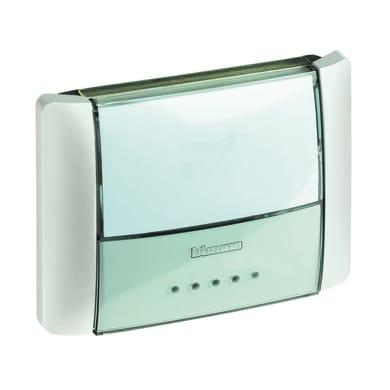 Pulsante Idrobox