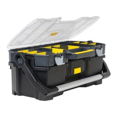 Cassetta attrezzi STANLEY L 67 x H 24 cm, profondità 320 mm