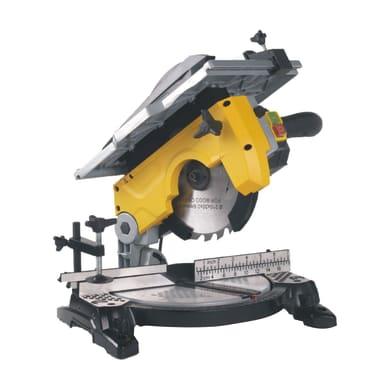 Troncatrice con filo FEMI TR076 Ø 210 mm 1200 W 4200 giri/mm