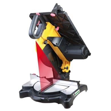 Troncatrice con filo COMPA Ø 305 mm 1600 W 4500 giri/mm