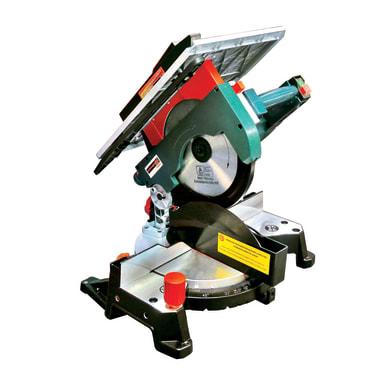 Troncatrice con filo Ø 250 mm 1800 W 4500 giri/mm