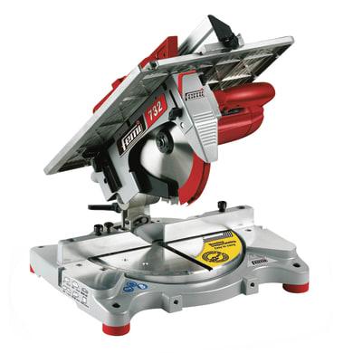 Troncatrice FEMI Ø 254 mm 1550 W 4200 giri/mm