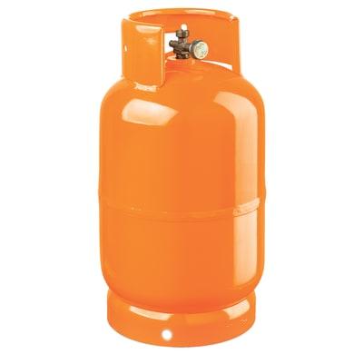 Cartuccia del gas propano KEMPER 5 L