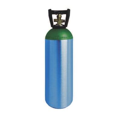 Bombola ricaricabile argon 14 L