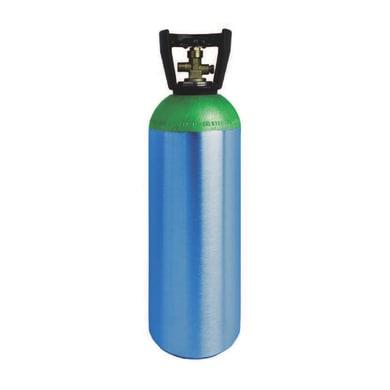 Bombola ricaricabile miscela di argon e co2 AWELCO 14 L