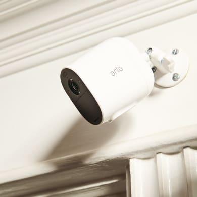 Telecamera di videosorveglianza wi-fi ARLO