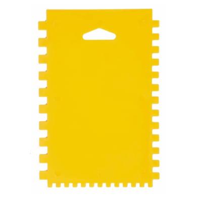 Spatola per colla 16.8 x 11.5 cm