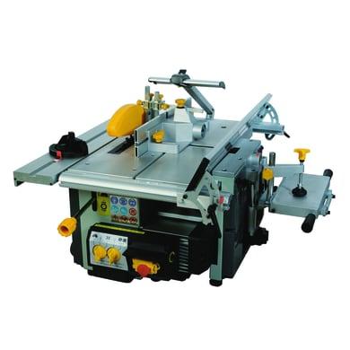 Macchina combinata per legno COMPA Mini-Kompacta 150 6 funzioni 250  cv