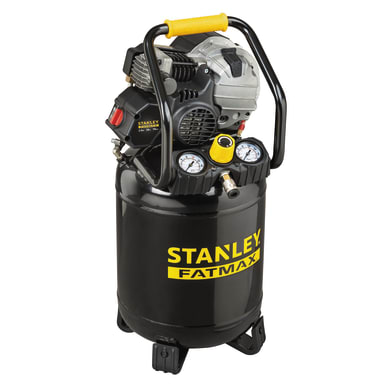Compressore STANLEY FATMAX 2 hp 10 bar 24 L