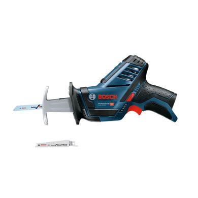 Sega a gattuccio a batteria litio (li-ion) BOSCH PROFESSIONAL GSA18V-LI C , 18 V, senza batteria