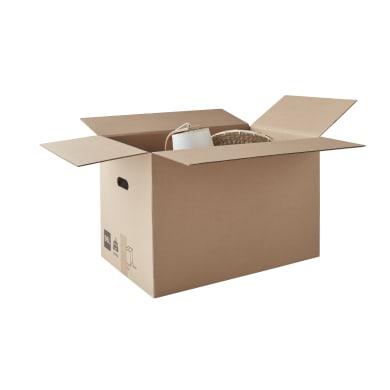 Scatola da imballaggio 2 onde H 40 x L 60 x P 40 cm